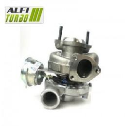 Turbo RANGE ROVER 2.9D 176 CV 712541-0001 | 712541-0002 | 712541-0003 | 712541-0005 | 712541-0006 | 712541-1 |  712541-2 | 71254