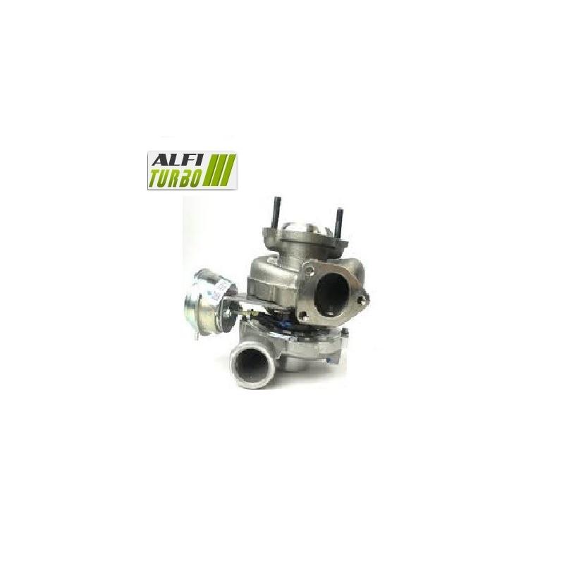 Turbo Echange standard 2.9D 176, 712541, 11657785838, 11657785839, PMF000060, LR006110, LR006705