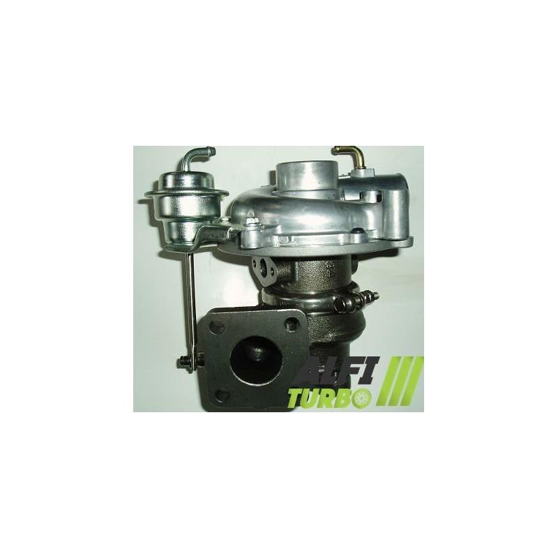 turbo 2.5 TD 136 VIDA  VA420037  VB420037  VC420037  8972402101