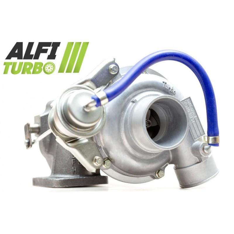 turbo 3.1 TD 115 RHF5  8971297081 89712-97081