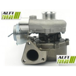 Turbo Echange standard 2.0 CRDI 125, 729041, 28231-27900, 2823127900