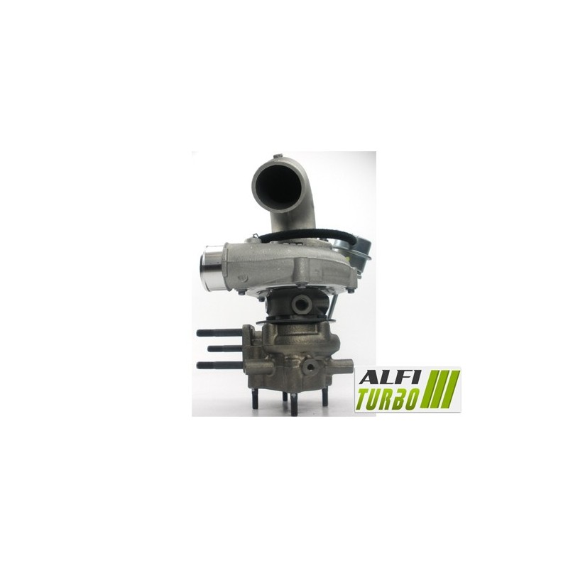 Turbo 2.5 CRDi 103 / 140 28200-4A001, 282004A001, 710060-0001 710060-1 710060-5001S