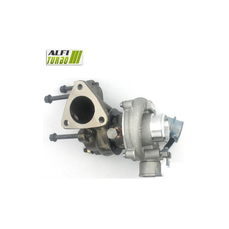 turbo 2.5 TD 95 99 100 730640-0001 | 730640-0002 | 730640-1 | 730640-2 | 49135-04020 | 49135-04021 |  49177-02512 | 49177-02513