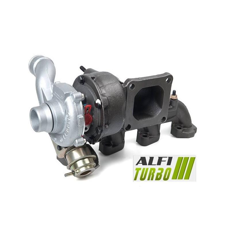 Turbo 1.8 TDCi 100 115 cv 713517-0005, 713517-0006, 713517-0007, 713517-0008, 713517-0009, 713517-0010,  713517-0011, 713517-001