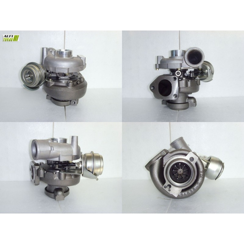 turbo bmw 184 193 cv 454191-0001 | 454191-0003 | 454191-0004 | 454191-0005 | 454191-0006 | 454191-0007 | 454191-0008 | 454191-00