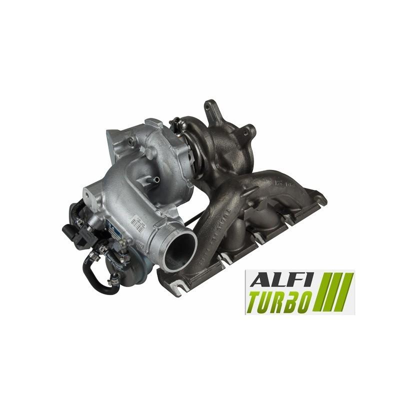 Turbo 2.0 TFSI 265  06F145702C, 06F145702CX, 06F145702CV,  53049700064  53049880064