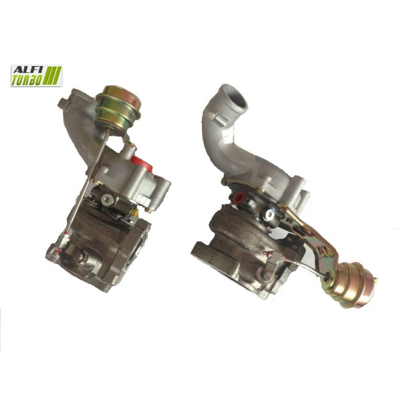 TURBO AUDI RS6 4.2 v8 450 / 480 cv coté droit 077145704K  Référence fabricant  53049700029  53049880029