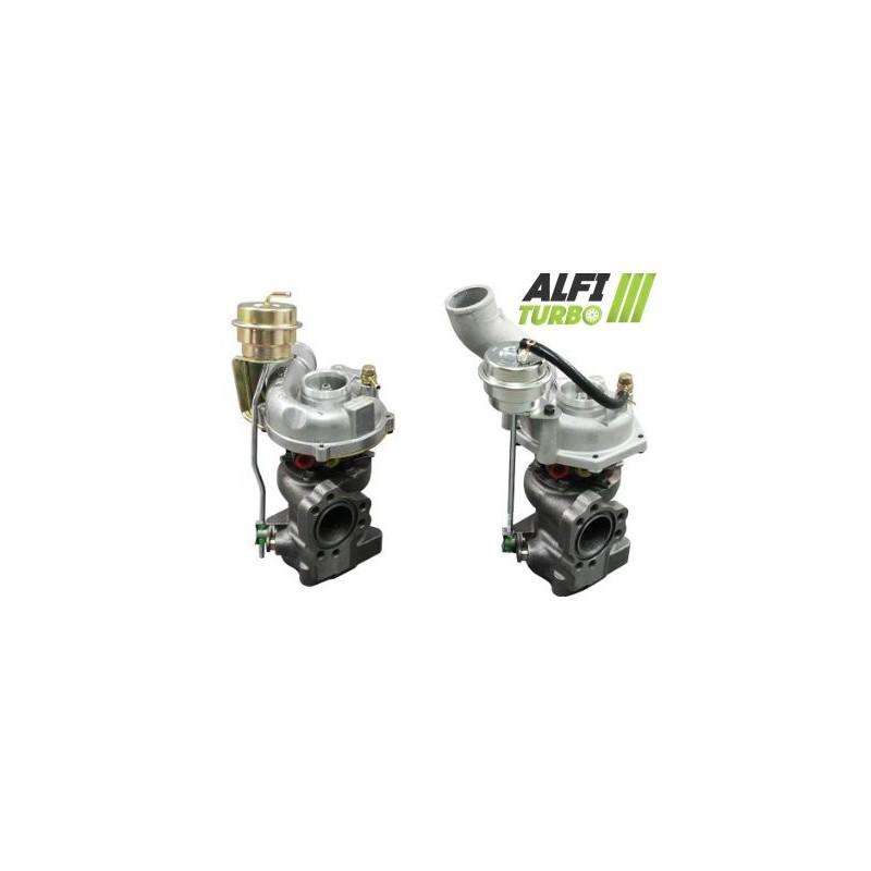 TURBO AUDI RS4 2.7T 380 cv coté gauche 53049700025 | 53049880025  K04-025