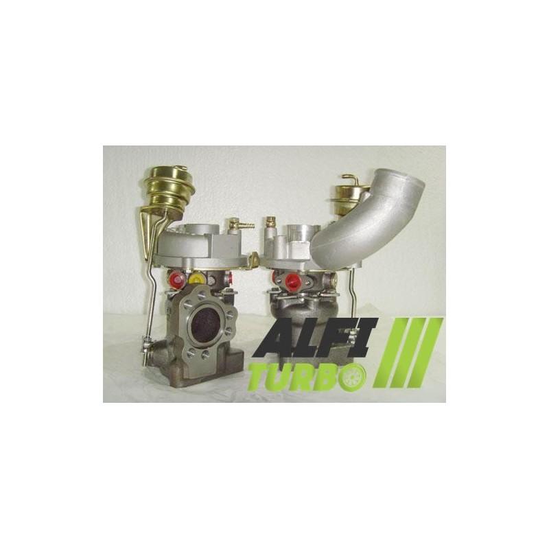turbo 2.7T 230 cv coté gauche 53039700016 | 53039880016  K03-016