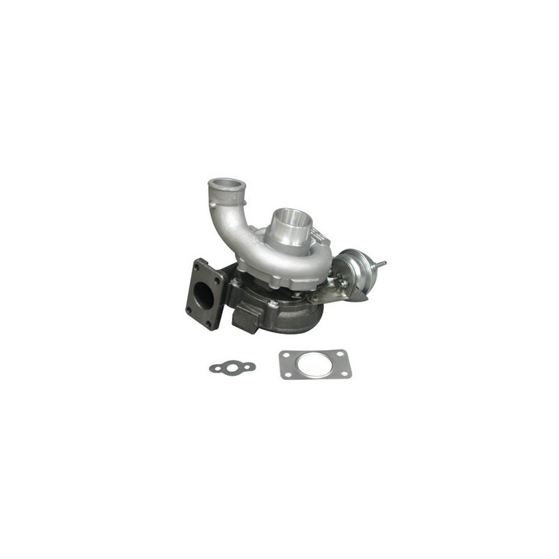 turbo 2.5 TDI 150 cv 454135