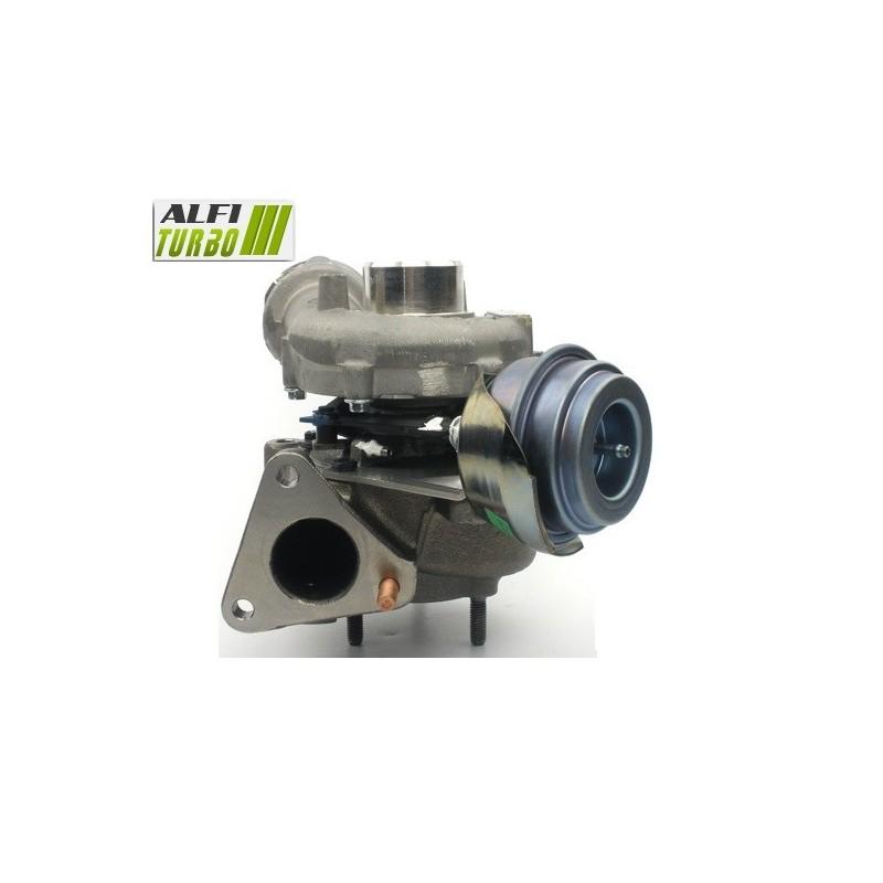 Turbo Echange standard 2.0 TDI 140, 758219, 03G145702F, 03G145702FX, 03G145702FV, 03G145702K,
