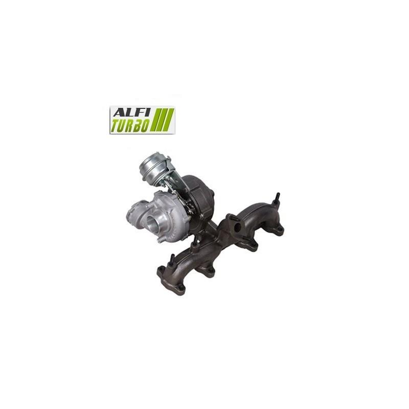turbo 1.9 TDI 100 101 105 CV 722730