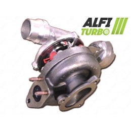 Turbo Neuf 1.5 Dci 105, 54399700076, 54399700087, 54399700127, 144116289R, 8200808701,  8200889697