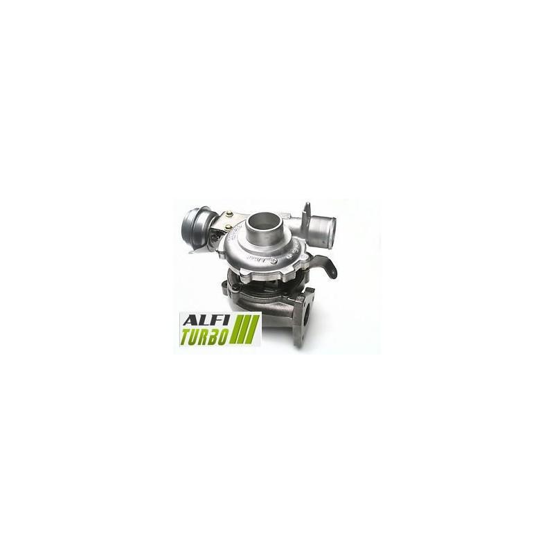 Turbo Neuf Suzuki Grand vitara 1.9 DDiS 129, 760680, 13900-67JG1, 8200732948A, 8200683856, 8200506509B, 1390067JG0