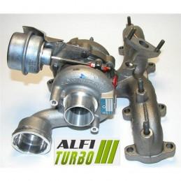 Turbo Seat Alhambra 2.0 TDi 140 038253014P, 03G253010E, 03G253016D  Référence Fabriquant:  54399700053, 54399700059, 54399800053