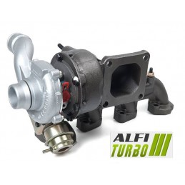 Turbo ford Focus 1.8 TDCi 100 115 cv 713517