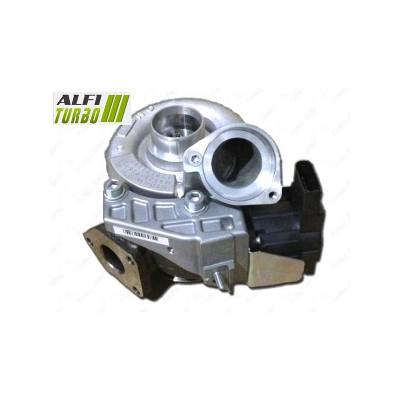 Turbo BMW 120d 163 cv 49135-05671 11654716166, 11657795498, 11657795499, 1165779549907, 4716166, 7795409, 7795498, 779549807,  7