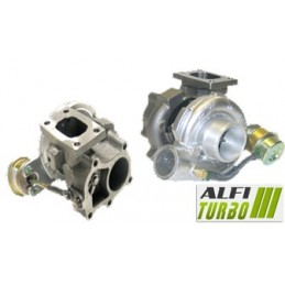 Turbo Neuf Nissan 3.0D 106CV, 452187, 14411-69T00, 1441169T00