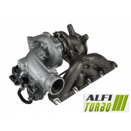 Turbo Audi S3 2.0 TFSI 265 cv 06F145702C, 06F145702CX, 06F145702CV,  53049700064  53049880064