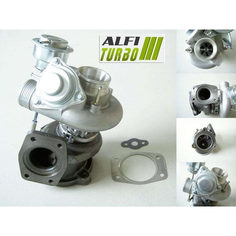 Volvo 2.3T 240 cv 49189-01350