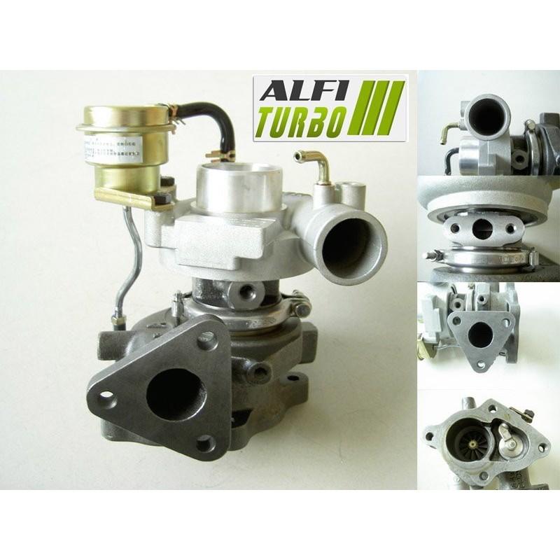 Turbo Neuf Mitsubishi Pajero 2.8 TD, 49135-03310, 49135-03130, 4913503310, 4913503130,  MD202579, MD202578