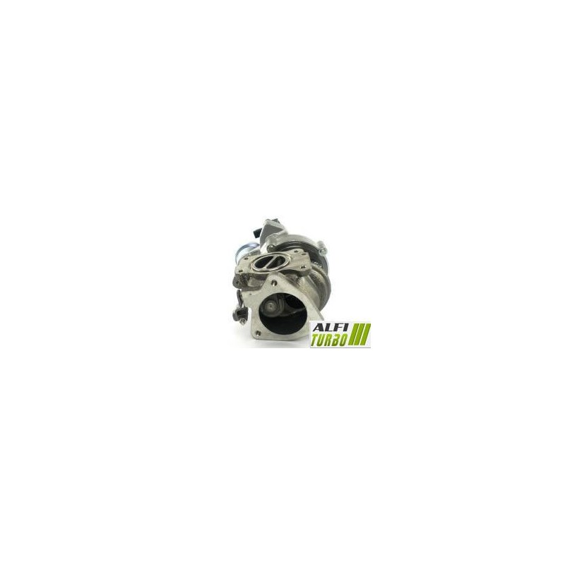 Turbo mini Cooper S 1.6 175 cv 7565424-01, 7565424-02, 7565424-03, V75556978004, V755569780-04,  7565424-04, 11657595678,, 11657