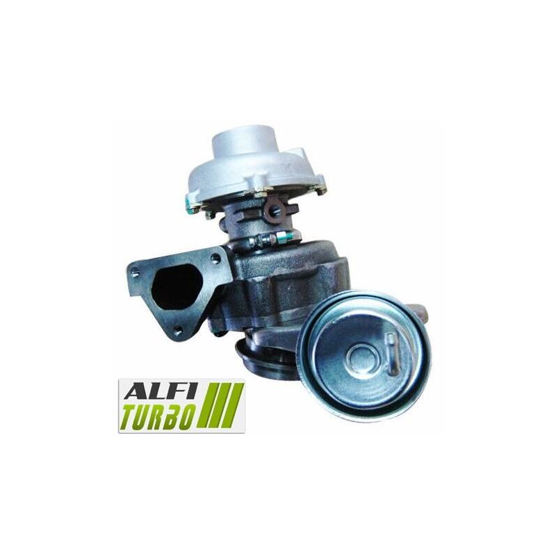 Turbo Neuf Mercedes 2.2 CDi 122cv, VV14, 6460960199, VF40A132