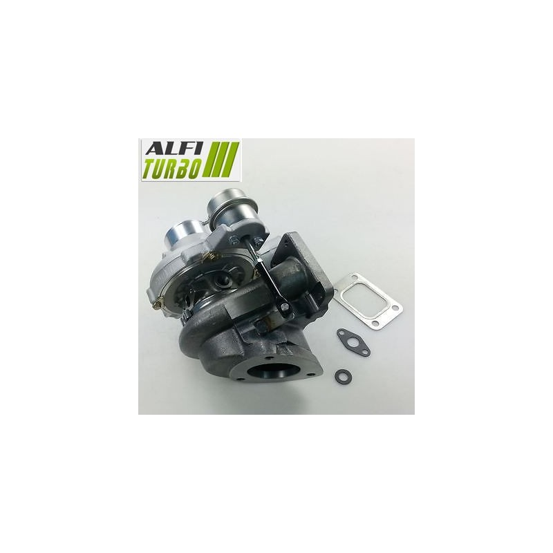Turbo Neuf MG Rover 75 1.8T 159 cv, 765472, PMF000090, 731320