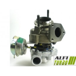 Turbo FreeLander 2.0D 109 / 112 cv 7781450B, 7781475.9, 77814759, 7781476.9, 77814769, 7781450C03,  7781475C03, 7781476C03, STC4