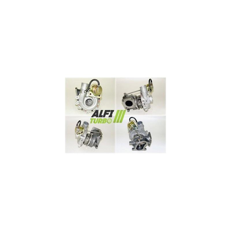 TURBO FORD RANGER CAB 2.5D 109 XN349G348AB   WL84   RHF5-VJ26  RHF5VJ26