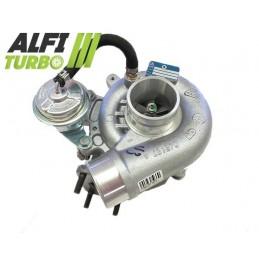 Turbo Neuf 2.3 JTD 110 504070186, 504136797  53039700090, 53039700116, 53039800090, 53039800116, 53039880090,  53039880116,