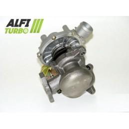 turbo echange standard 2.0 HDI 107 109 110 cv 706978 713667 71784463, 0375E6, 0375E7, 71723513, 9634521180, 0375F9, 0375G0, 9644
