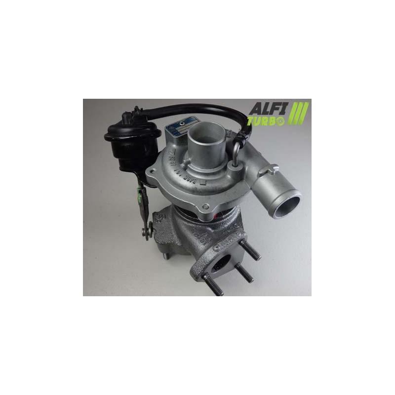 Turbo Neuf 1.3 ddis / cdti 70 cv 73501344 54359700006, 54359800006, 54359880006, 54359900006
