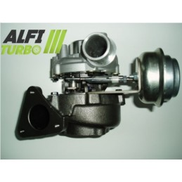turbo 1.9 TDI 110 028145702D  028145702DV  028145702DX  Référence fabricant :  454161-0001 | 454161-0003 | 454161-1 | 454161-3 |