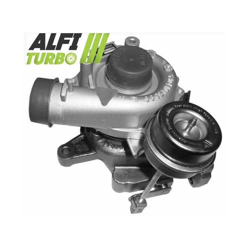 Turbo neuf 2.0 HDi 110 53039700018