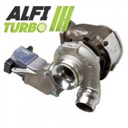 Turbo echange standard 2.0d 177 cv 49135-05830