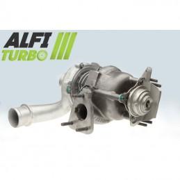 Turbo echange standard 2.2 Dci 130 cv 701164