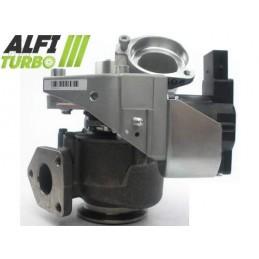 CHRA turbo bmw 118d 318d 122cv, 49135-05760