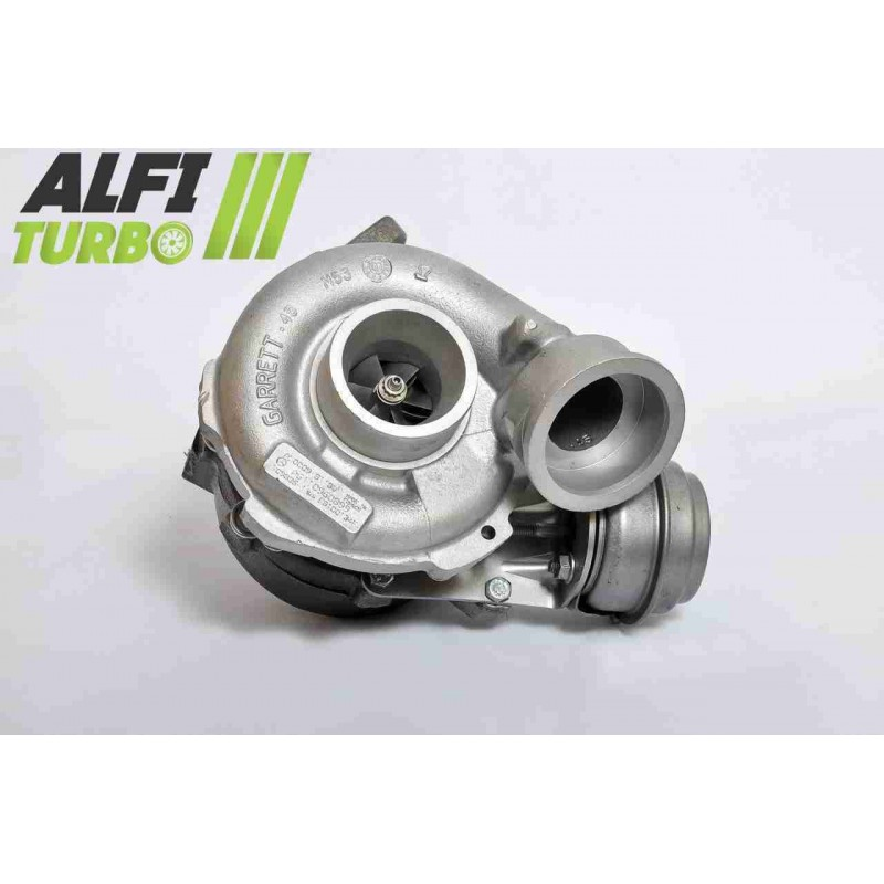 turbo pas cher turbo mercedes 2.2 Cdi 704412 709835 A6110960399 A6110960799