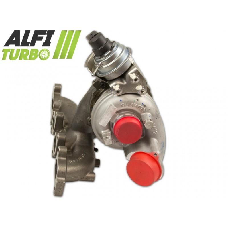 turbo pas cher 1.6 tdi 105 03L 253 016T, 03L253016T 775517-0001, 775517-0002, 775517-5001S, 775517-5002S