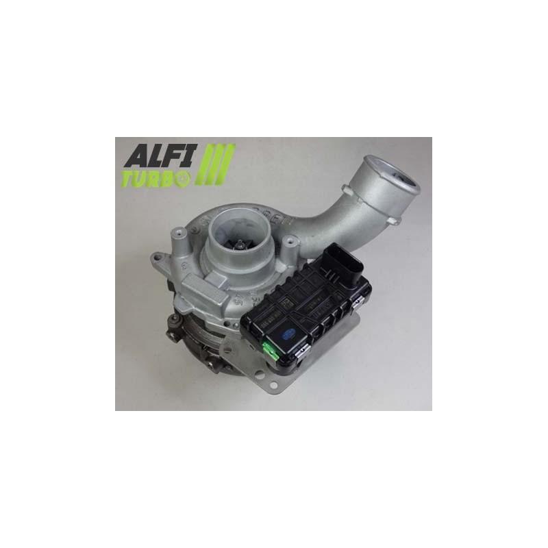 turbo 3.0 tdi 059145722R 769909, 776470 GTB2260VK