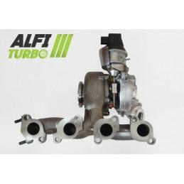 Turbo e.s 2.0 tdi 140 cv 53039700205 53039700139 53039700132