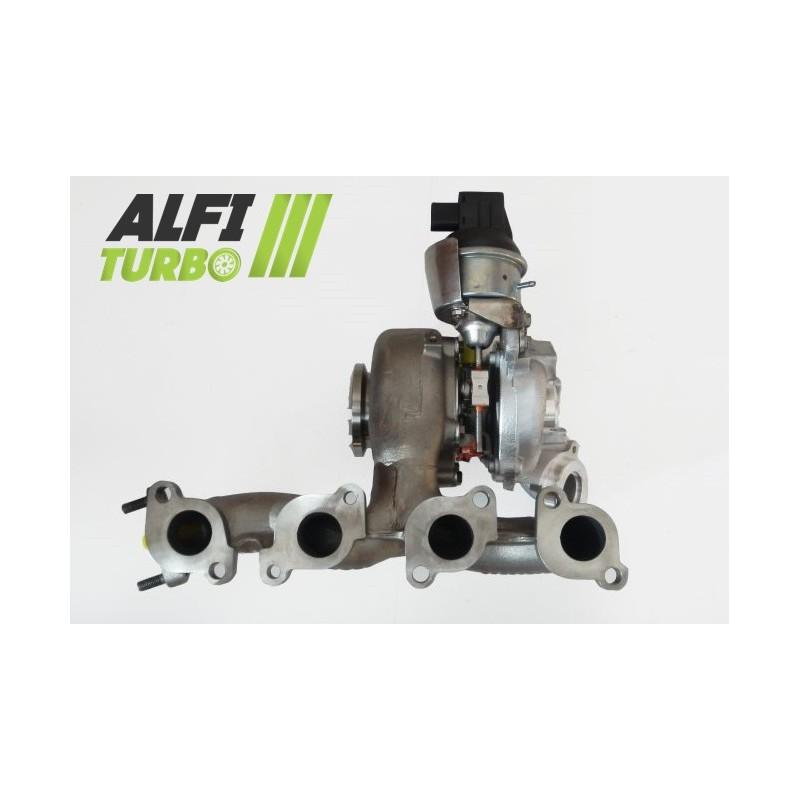Turbo Neuf 2.0 tdi 140 cv 53039700205 53039700139 53039700132