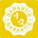 extension de garantie de 12 à 24 mois