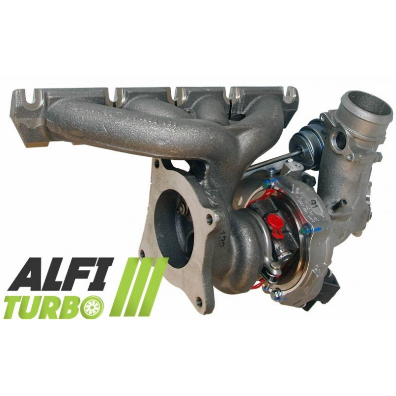 Turbo Neuf 2.0 Tfsi 185 / 200 / 265 / 272, 53039700105, 53039700086, 06F145701B, 06F145701C, 06F145701F