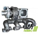 TURBO E.S.2.0 TDCI 115 704226-0007, 704226-5007S 1S7Q6K682BH