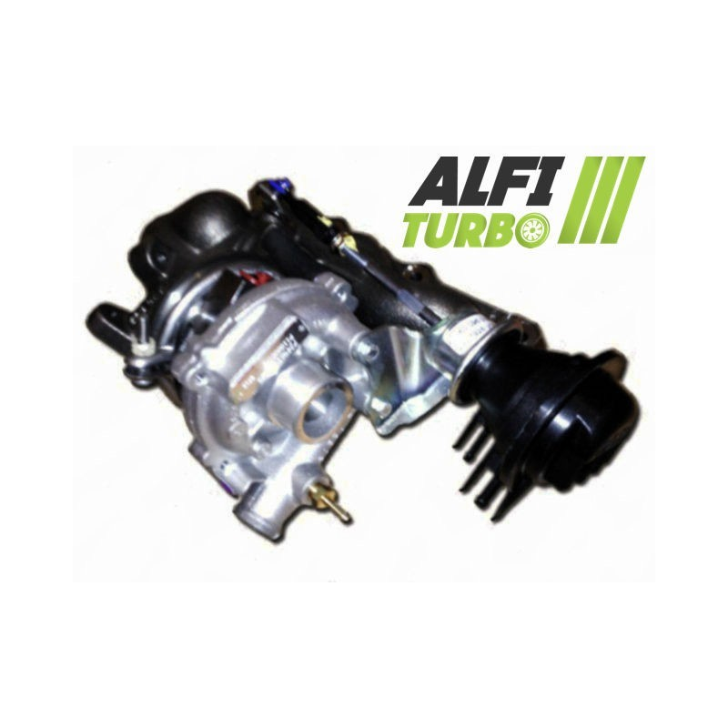 turbo smart neuf 1600960599, 1600960699, A160 096 0599, A160 096 0699 712290, 724808, 724961