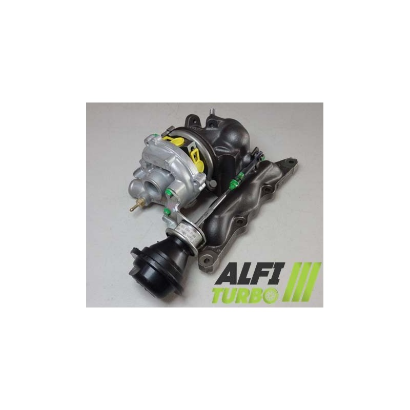 TURBO NEUF SMART 0.6i 54 55 61 75 CV 708837 A1600960499