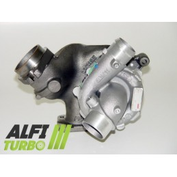 Turbo NEUF 2.2 HDI 128 130 136 cv, 707240, 962176680, 9641192380, 96624465180,
