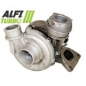 Turbo E.S. 2.4 D 163, 723167, 716214, 8603296, 8627752, 8653122, 8653146, 8689592